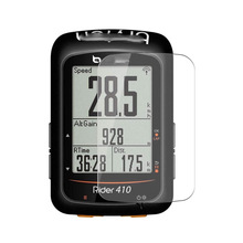 3pc Clear Screen Protector Cover Protective Film For Bryton Rider 410 405 450 R405 R410 R450 GPS Bike Ride Computer Navigator