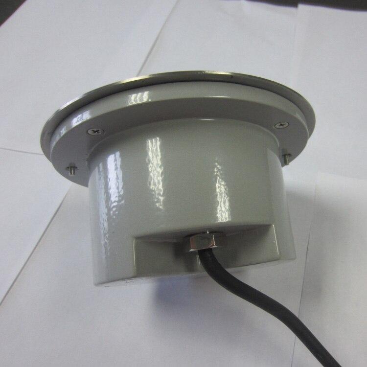 24 v led inground habitacao luz redonda lampada subterranea 05