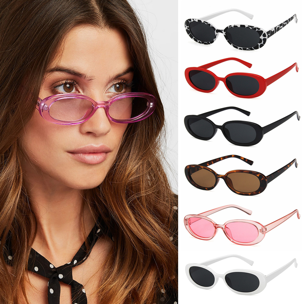 Women okulary Small Frame Sunglasses Cat Eye Sunglasses UV400 Sun Shades Glasses Street Eyewear fashion Sunglasses oculos gafa 3