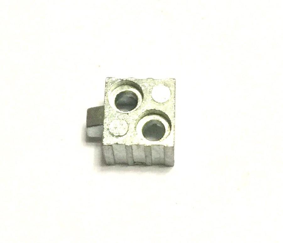 Пилкодержатель силуминовый With Eyelet (nozzle) 80 # China