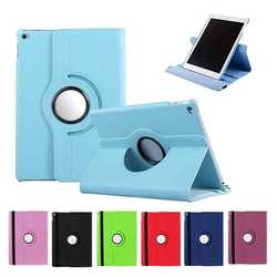 Joomer mode 360 rotation support étui pour Huawei MediaPad T5 housse de tablette
