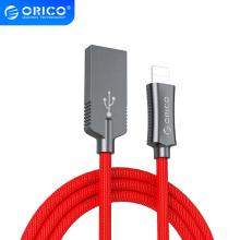 ORICO LTU Lightning USB Cable for iPhone Cable