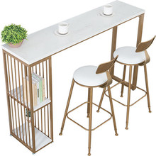 Bar Furniture Nordic Marble Commercial Household Kitchen Liv