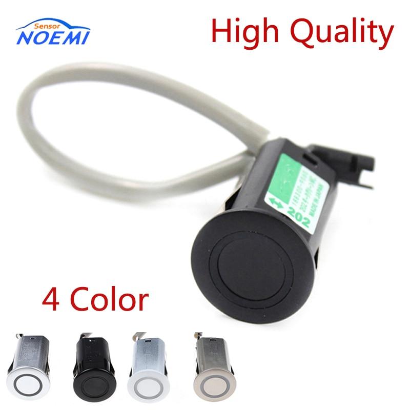 YAOPEI PZ362 00208 PZ36200208 PZ36200201/PZ362 00201 For Camry RX New PDC Parking Sensor 188300 4110 188300 9060 PZ362 00208 C0-in Parking Sensors from Automobiles & Motorcycles