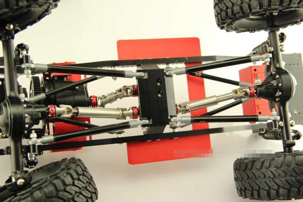 Rc Model Metalen Flens Hoofd Transmissie As Cvd Voor 1/14 Tamiya Rc Kipper Dump Arocs Actros Man Hino Scania lesu Diy