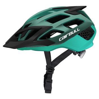Cairbull AllRide 2019 górska droga biegowa sport i rozrywka rower bezpieczeństwo jazdy kask casco ciclismo bicicleta tanie i dobre opinie (Dorośli) mężczyzn CN (pochodzenie) M(290g) L(310g) 20 Formowane integralnie kask CAIRBULL-12 M(52-57CM) L(57-61CM)