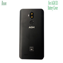 Roson For AGM X3 Battery Cover Protective Battery Back Cover Fit Replacement For AGM X3 Mobile Phone Accessories