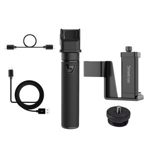 Image 5 - Smatree Portable Power Bank Stick for DJI Osmo pocket Camera 5000mAh Holder Set for OSMO Pocket for iPhone 11 Pro/XR/XS/8/7/6