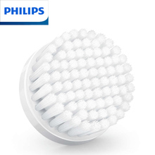 Accessories,Philips Electric Facial Cleansing Devices Brush Head SC5990,Compatible with All VisaPure Beauty Instrument Parts