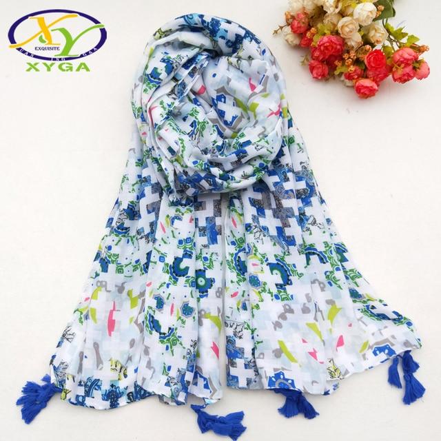 Женские хлопковые длинные шарфы с кисточками, весенние женские мягкие шали из полиэстера, женские накидки в этническом стиле, Осенние мусульманские хиджабы шарфы