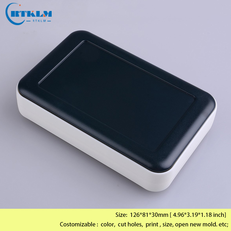 Abs Kunststoffgehäuse kleine Projektbox für elektronische Schaltungen