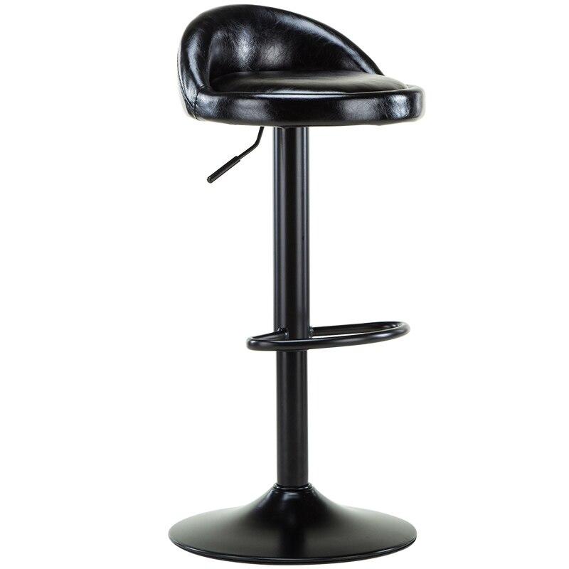 Yisong Bar Chair Lift Back  Stool  High    Net Red Shop  Modern Minimalist