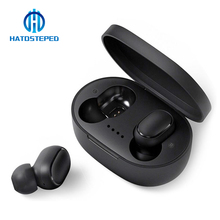 A6S Bluetooth Earphone Wireless headphone Earbuds 5.0 TWS