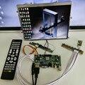 HDMI + 2AV + VGA + плата драйвера заднего вида + Функция USB + аудиовыход + 9 7-дюймовый LTN097XL01 1024*768 бортовой комплект DYI