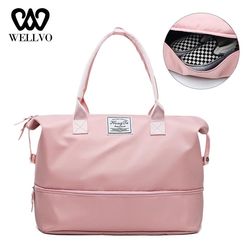 Women Travel Bag Fashion…