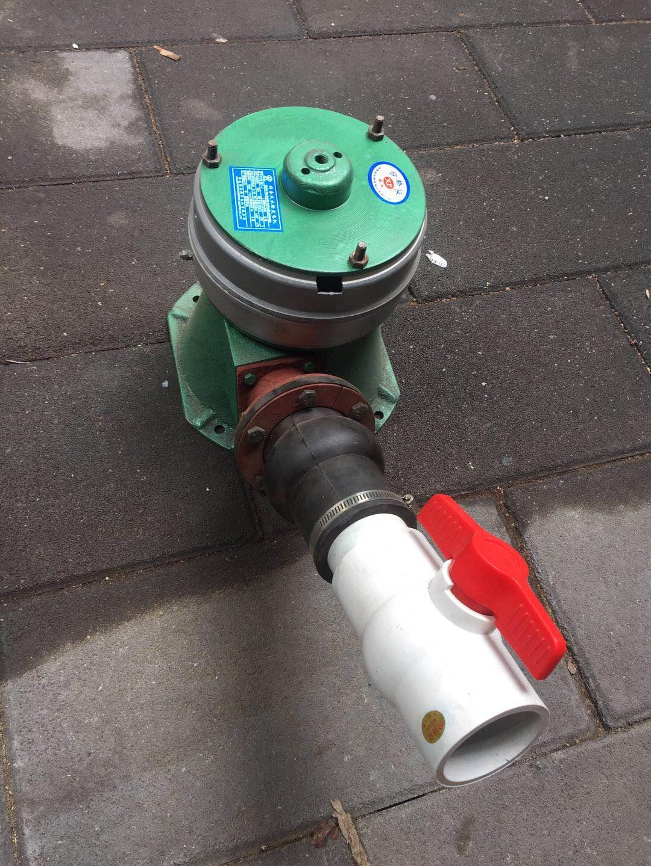 Todo el cobre 500W, imán permanente monofásico, generador hidroeléctrico oblicuo strike, agua hidráulica de 0,5 kW Adaptador para boquilla de espuma, Cañón de espuma, generador de espuma, jabón de alta presión para lavadora de presión Karcher K2 K3 K4 K5 K6 K7