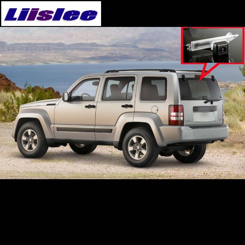 Car Reverse RearView Backup Camera For Jeep Patriot 2007-2011 2012 2013 2014 LED