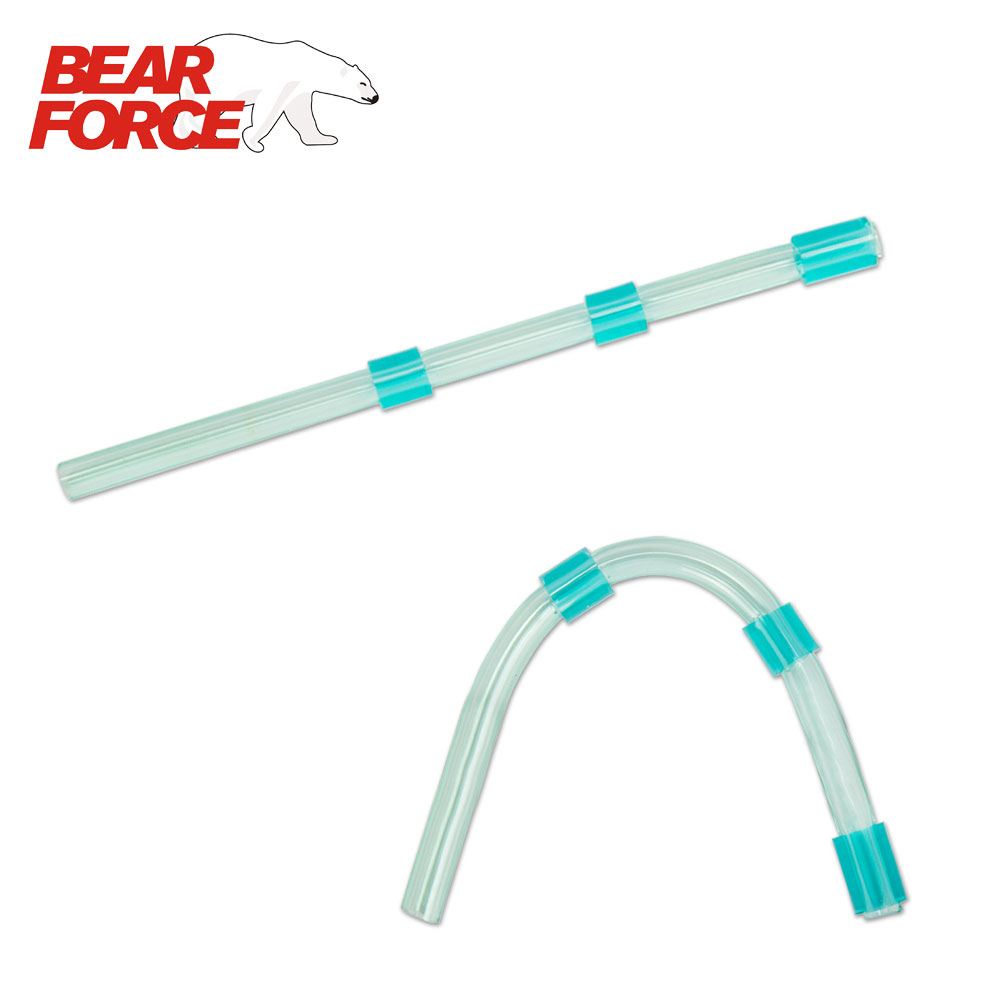Replacement Balance Hose Pipe Silicone Tube For Tornado Tornador Car Interior Cleaning Gun Air Blow-dust Foam Gun Spare Part