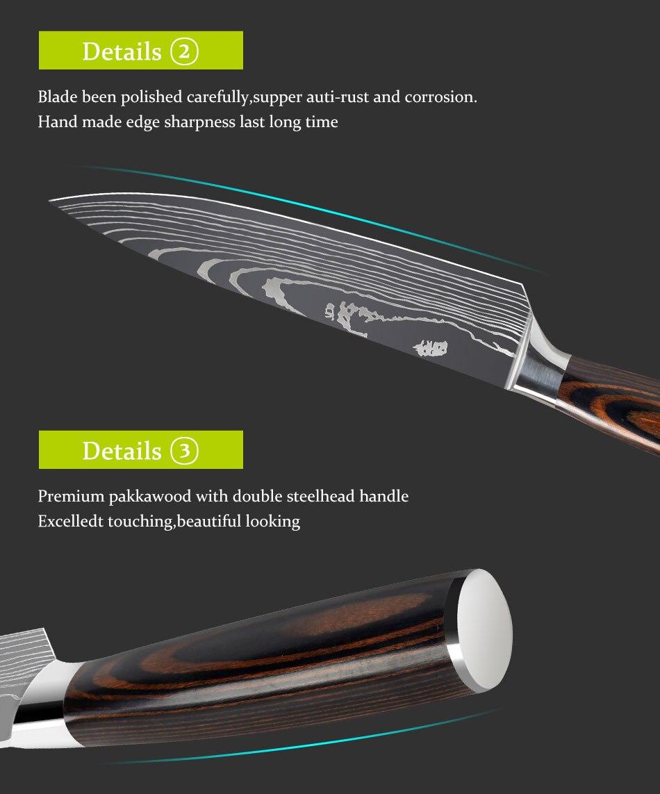 Best cooking knife set 2020