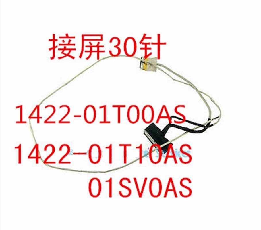 Гибкий видеоэкран для ASUS FL5600L X555S F555L W519L F554L R557L A555L VM510L X555LP FL5600L 1080p LCD 1422-01T10AS 1422-01SV0AS