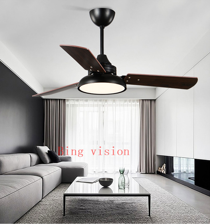 nordic vento industrial ventiladores de teto 220v 02
