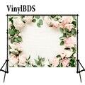 KATE Photo Background Photocall Bodas Personalizar свадебный фон цветочный белый деревянный цветочный фон для фотосъемки по индивидуальному заказу