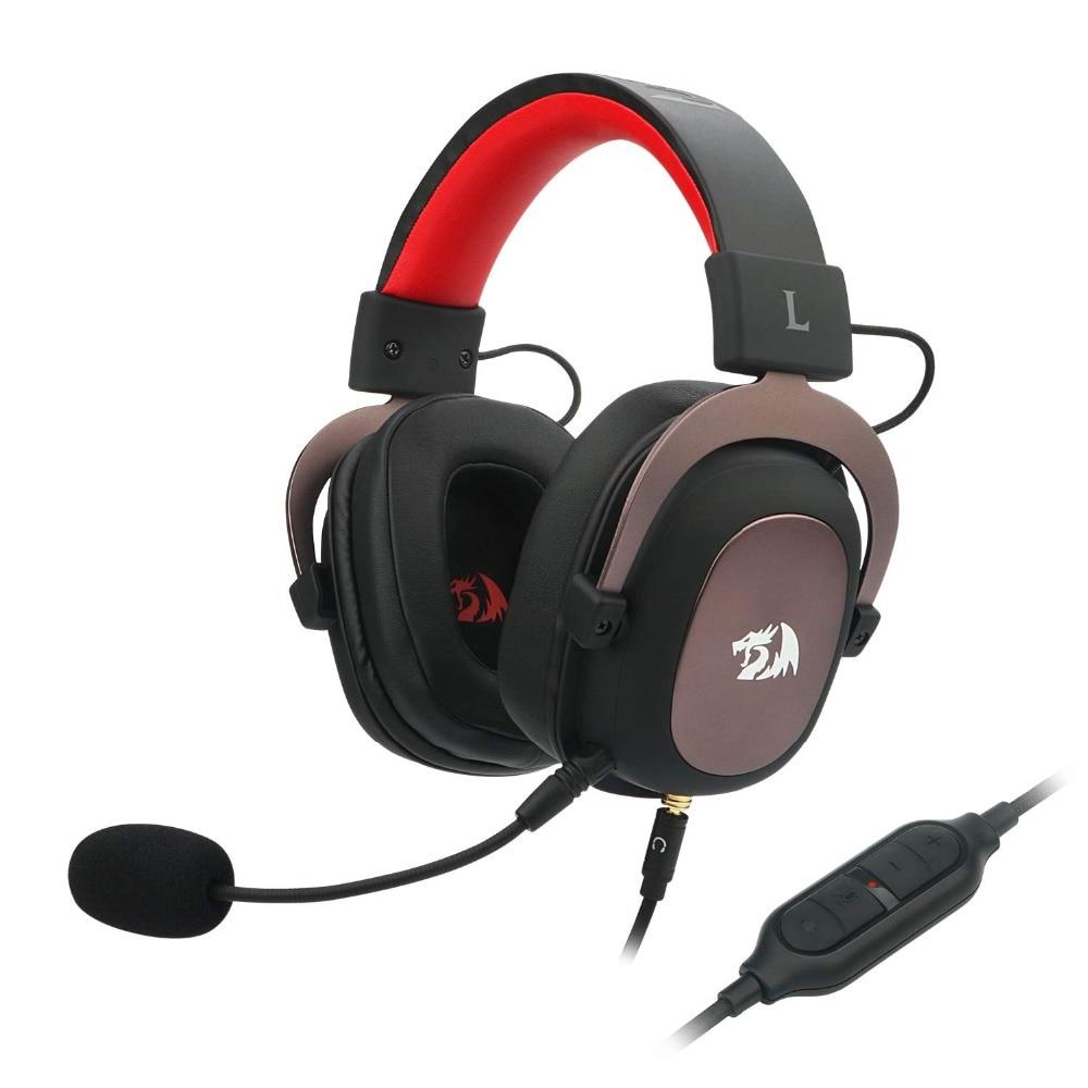 Игровая гарнитура, наушники с микрофоном, наушники для видеоигр, игровая гарнитура, наушники для аудиофила