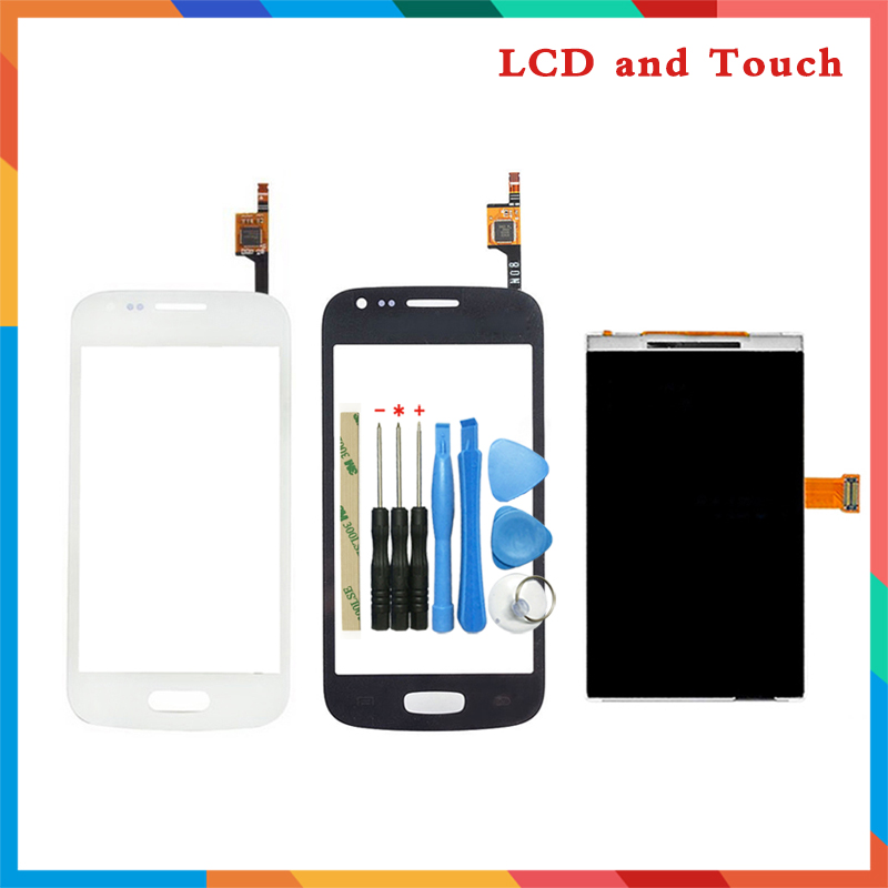 "High Quality 4.0"" For Samsung Galaxy Ace 3 S7270 S7272 Lcd Display Screen Free Shipping + Tracking Code"