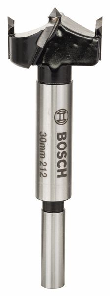 BOSCH-Drill HM Craft 30x90mm Dia 8 Mm