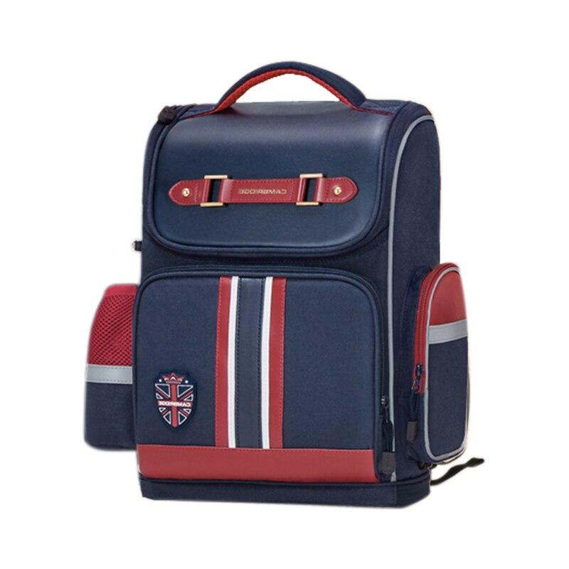 2020 новый детский Ранец, школьные сумки для мальчиков, ортопедическая Детская сумка для детского сада, школьный рюкзак для малышей, водонепроницаемые школьные сумки|Школьные ранцы| | АлиЭкспресс