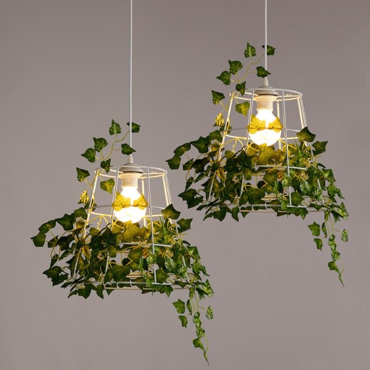 Japan Luminaire Hanging Lamp Rope Home Decoration E27 Light Fixture LED  Pendant Lights  Deco Maison Luminaria Pendente