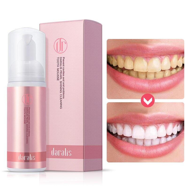 Bad Breath Treatment >> 58ml Deare Dazzle Whitening Teeth Dry Mouth Spray Oral