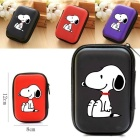 Snoopy Coin Purse Po...