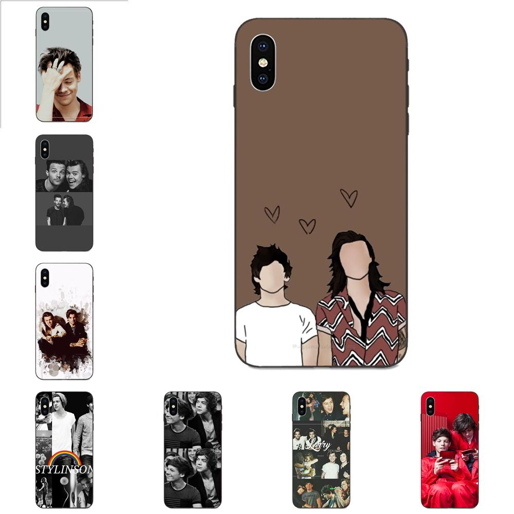 Harry Styles 1d Larry Stylinson Soft Coque For Huawei Mate 9 10 20 ...