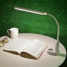 Светодиодная настольная лампа для ногтевого сервиса Маникюр