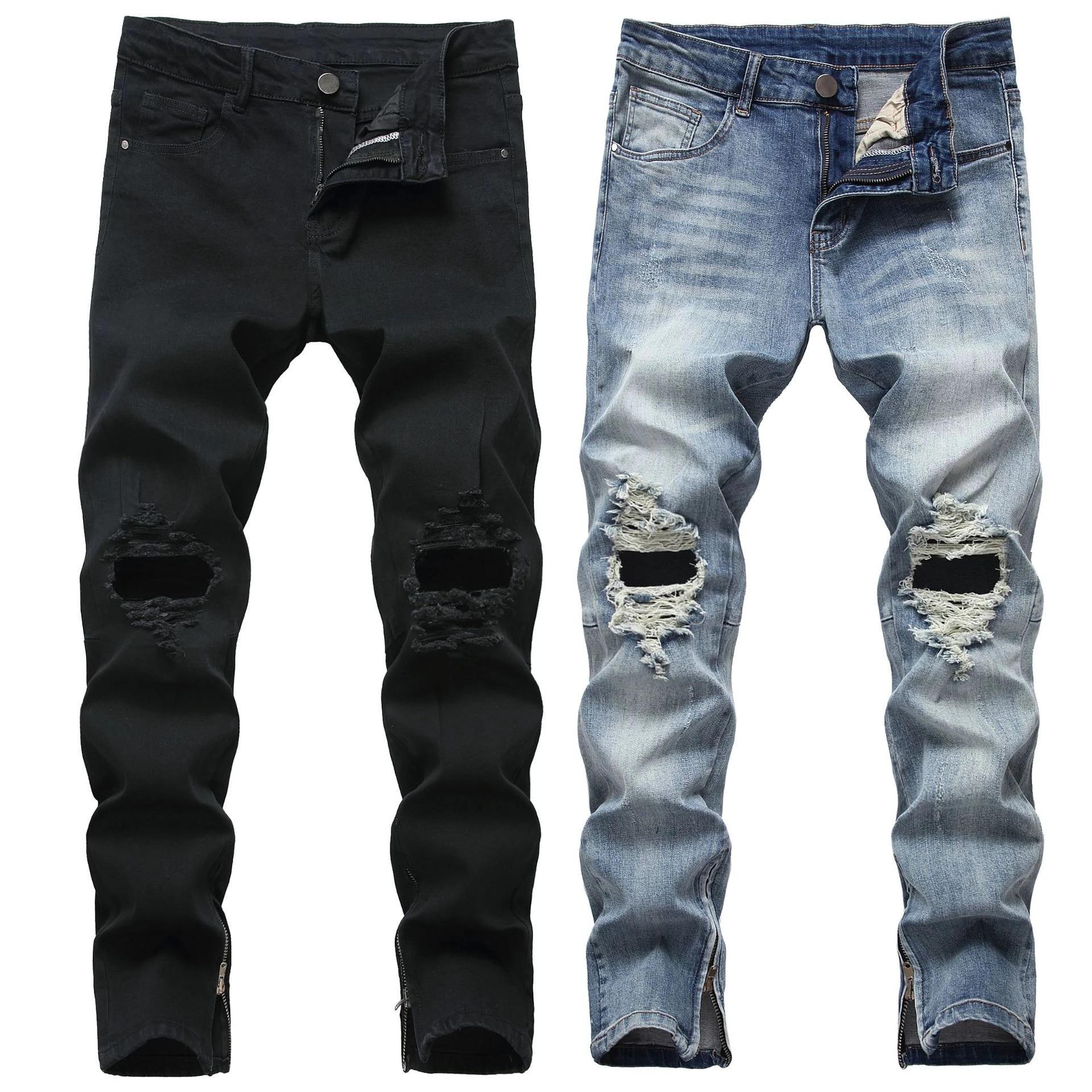 Best Black Pants Mens