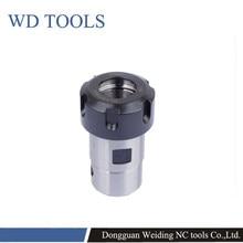 ER Motor Shaft ER11 ER16 ER20 ER25 ER32 shaft chuck rod Extension Rod/Spindle ER Collet Tool Holder Shank