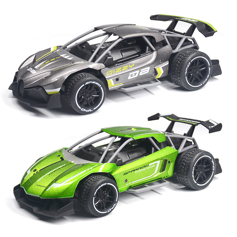 RC Car 1:16 2.4G Remote Control Car Radio Remote Control Racing Car Toy For Kids Gifts RC Models