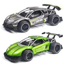 Rc 자동차 1:16 2.4g 원격 제어 자동차 라디오 원격 제어 레이싱 자동차 장난감 어린이 선물 rc 모델
