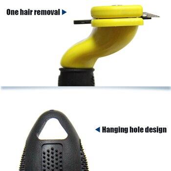 Dog Brush Hair Clipper 6