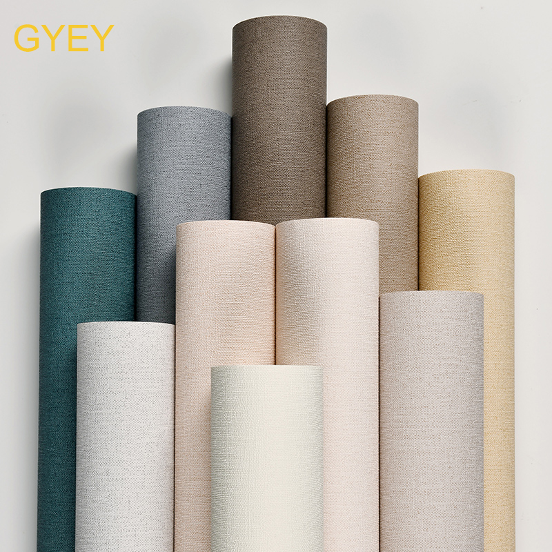 10M PVC Vinyl Contact Paper For Kitchen Cabinets Home Decor Self Adhesive Wallpaper For Bedroom Decor Living Room Wall Paper