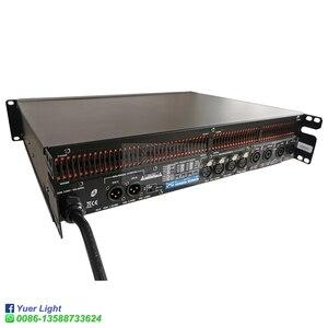 Image 3 - Altavoz de alto rendimiento profesional, amplificador de interruptores de matriz de línea FP6000Q, 4x700 vatios, 4 canales PA, 2020