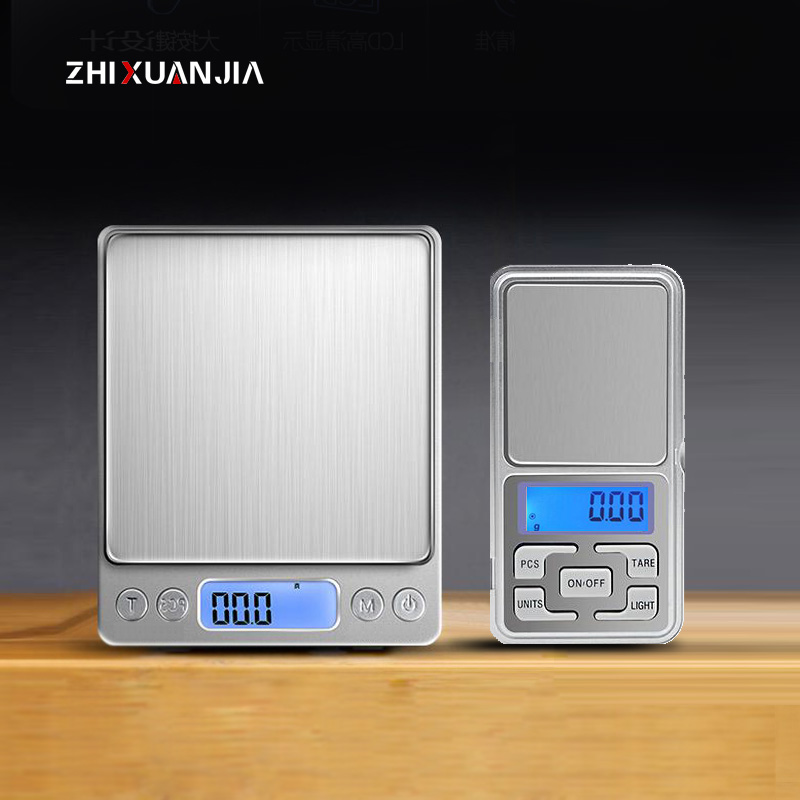 500g 1kg 3kg balança digital balança eletrônica peso bancada escalas cozinha alimentos balança steelyard ferramenta de ponderação libra