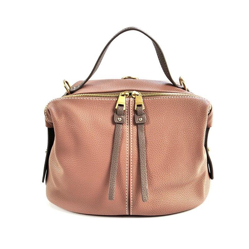 Vento marea crossbody sacos para mulheres bolsas designer de luxo 2019 marca feminina bolsa ombro em couro macio retro hobo bolsas