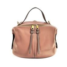 Vento Marea Crossbody กระเป๋าสำหรับกระเป๋าถือผู้หญิง Luxury Designer 2019 ยี่ห้อกระเป๋าสะพายกระเป๋า Retro หนังย้อนยุค Hobo กระเป๋า