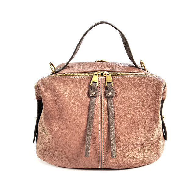 Vento Marea bolsos cruzados para mujer, de diseñador de lujo, bolso de hombro femenino de marca, monederos Retro Hobo de cuero suave, 2019