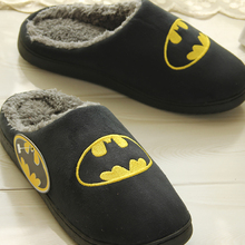 House Slippers Shoes Plush Schinelo Adult Winter Home Masculino Men Lovers