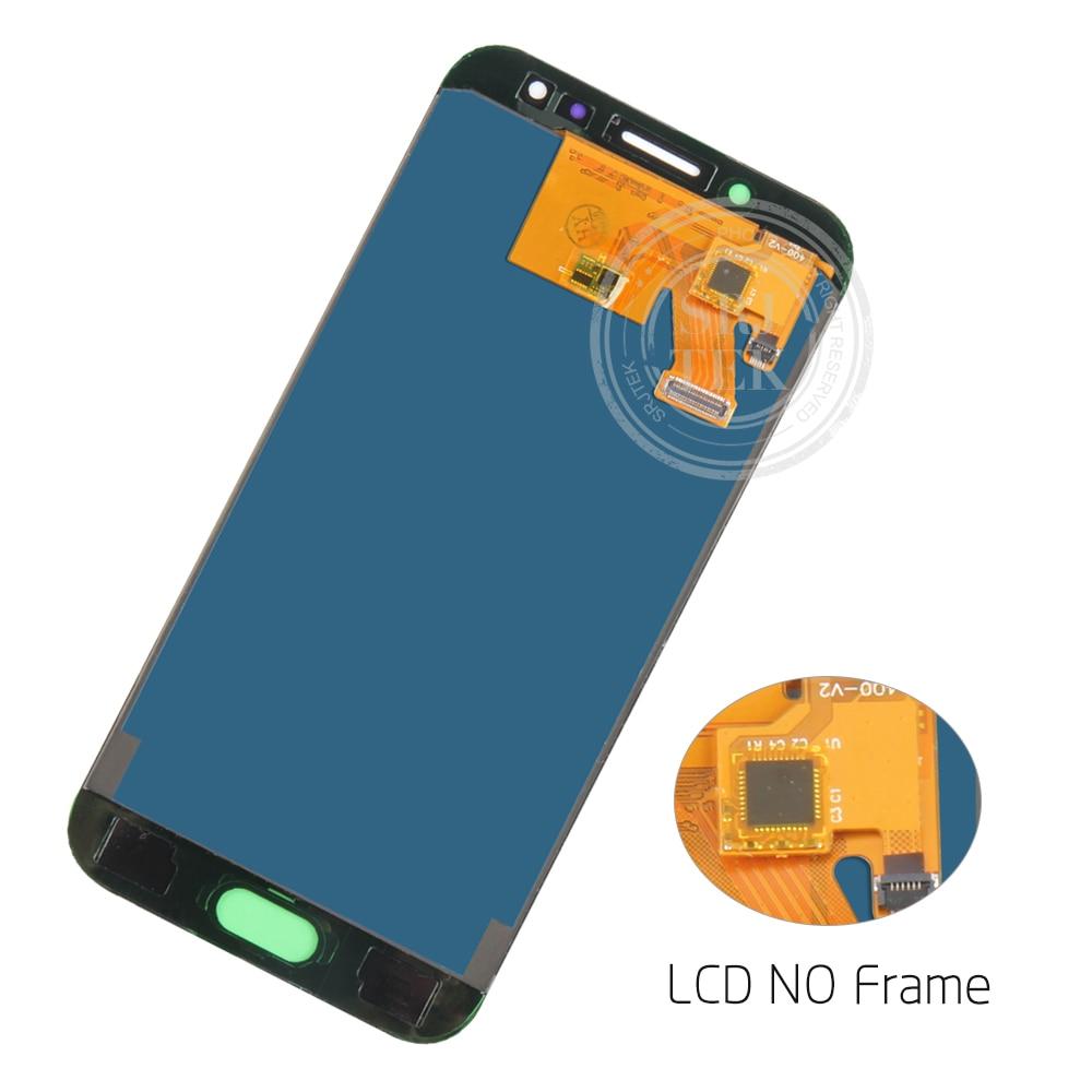 "Image 3 - 5.2"" For SAMSUNG GALAXY J530 J530F J530FM SM J530F J5 Pro 2017 LCD Display Panel Module Touch Screen Digitizer Sensor AssemblyMobile Phone LCD Screens   -"