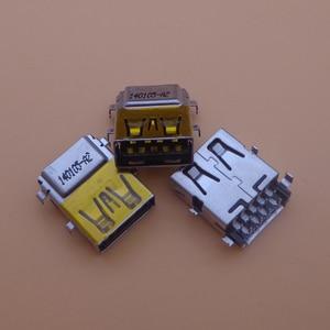 USB 3.0 gniazdo jack dla Acer Aspire 5750 5755 3830 3830T 3830TG 4830TG 5830TG e1-572g V3-551G 5750G 5755G 10 sztuk