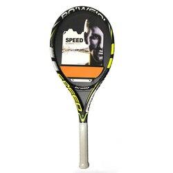 1 sztuka mężczyźni profesjonalne węgla rakieta tenisowa Grip rozmiar 2 #4 1/4 wszystkie węgla trenerzy polecam zaawansowane Padel rakieta z torbą|Rakiety tenisowe|Sport i rozrywka -